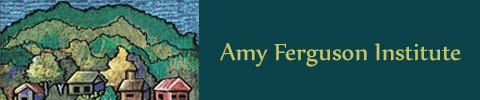 Amy Ferguson Institute